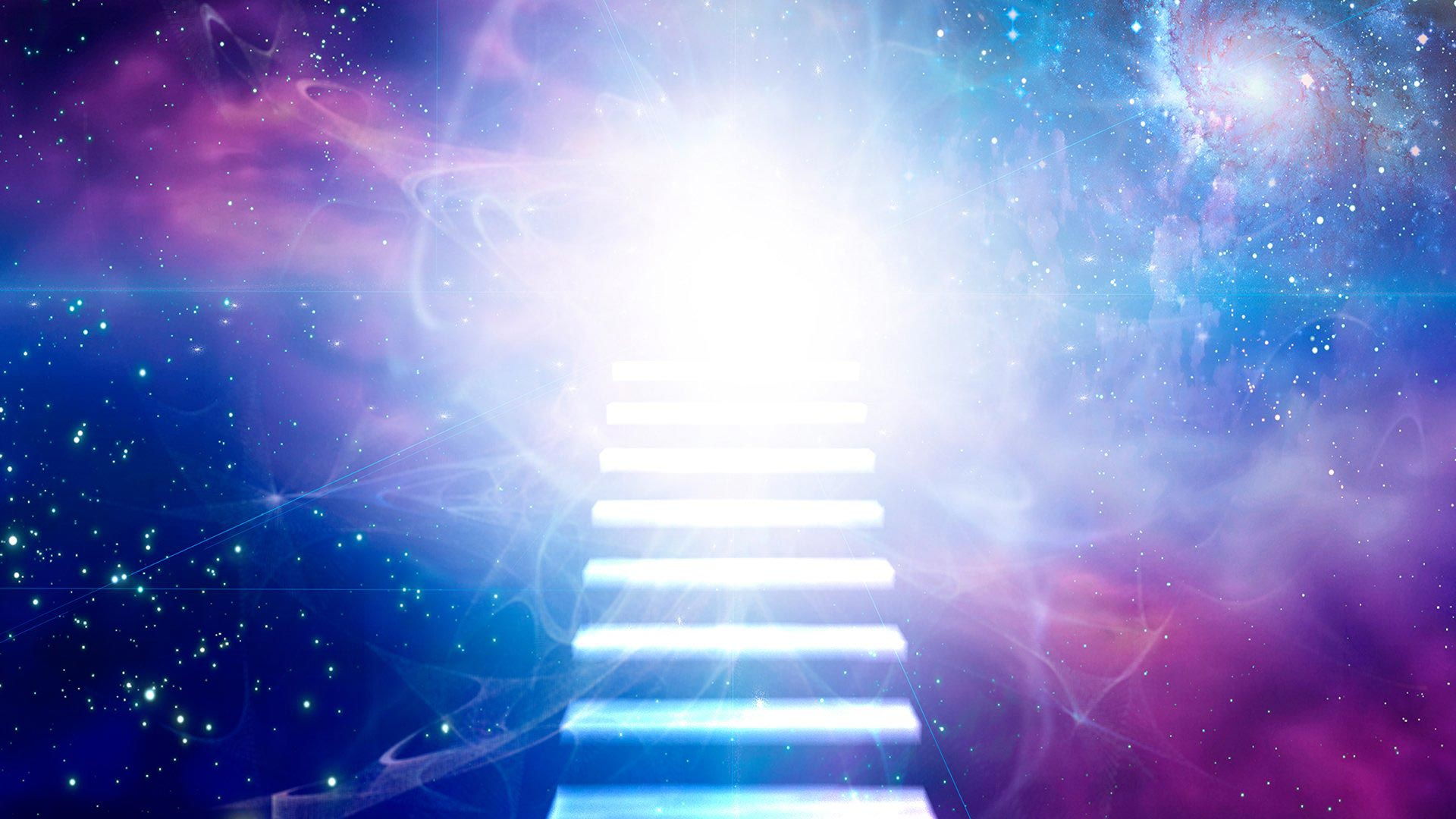The En-light-ened Path